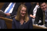 Embedded thumbnail for Virginia Crosbie MP (Ynys Mon) at Wales Questions - 15th January 2020