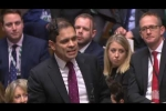 Embedded thumbnail for Robin Millar MP (Aberconwy) at Wales Questions - 15th January 2020